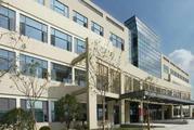 上海市复旦大学附属儿科医院体检中心