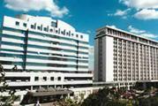 鞍山市总医院体检中心