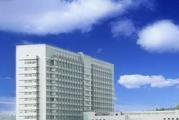 广安市人民医院体检中心