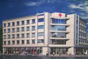 大理市中医医院体检中心
