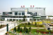 江�K�K州九���t院PET-CT中心