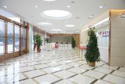 上海美年大健康嘉定�w�z中心